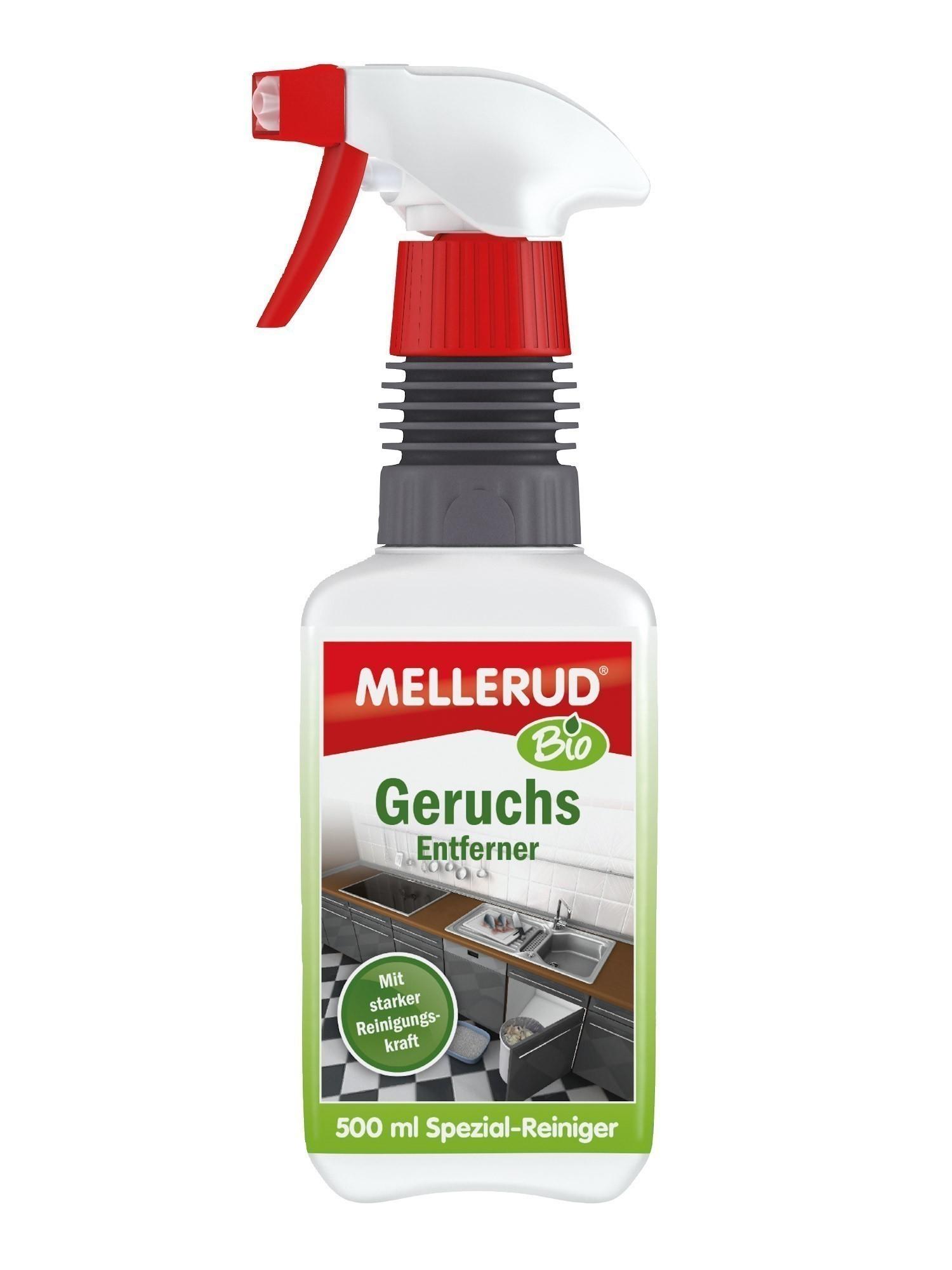 MELLERUD BIO Geruchs Entferner 0,5 Liter Bild 1