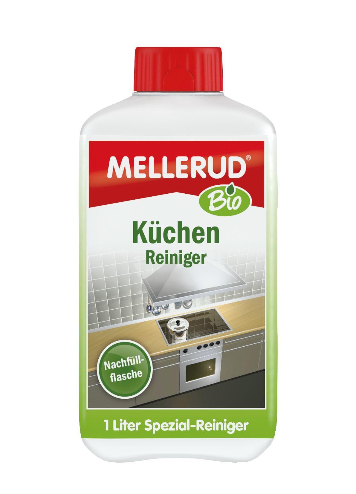 MELLERUD BIO Küchen Reiniger 1 Liter Bild 1