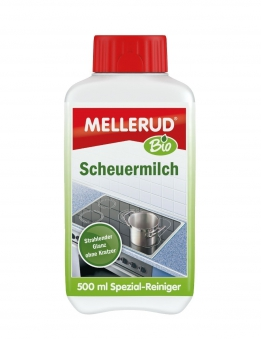 MELLERUD BIO Scheuermilch 0,5 Liter Bild 1