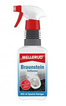 MELLERUD Braunstein Entferner 0,5 Liter Bild 1