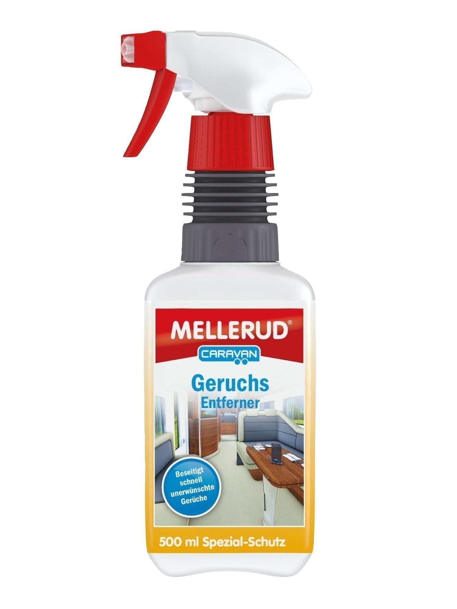 MELLERUD Caravan Geruchsentferner 0,5 Liter Bild 1