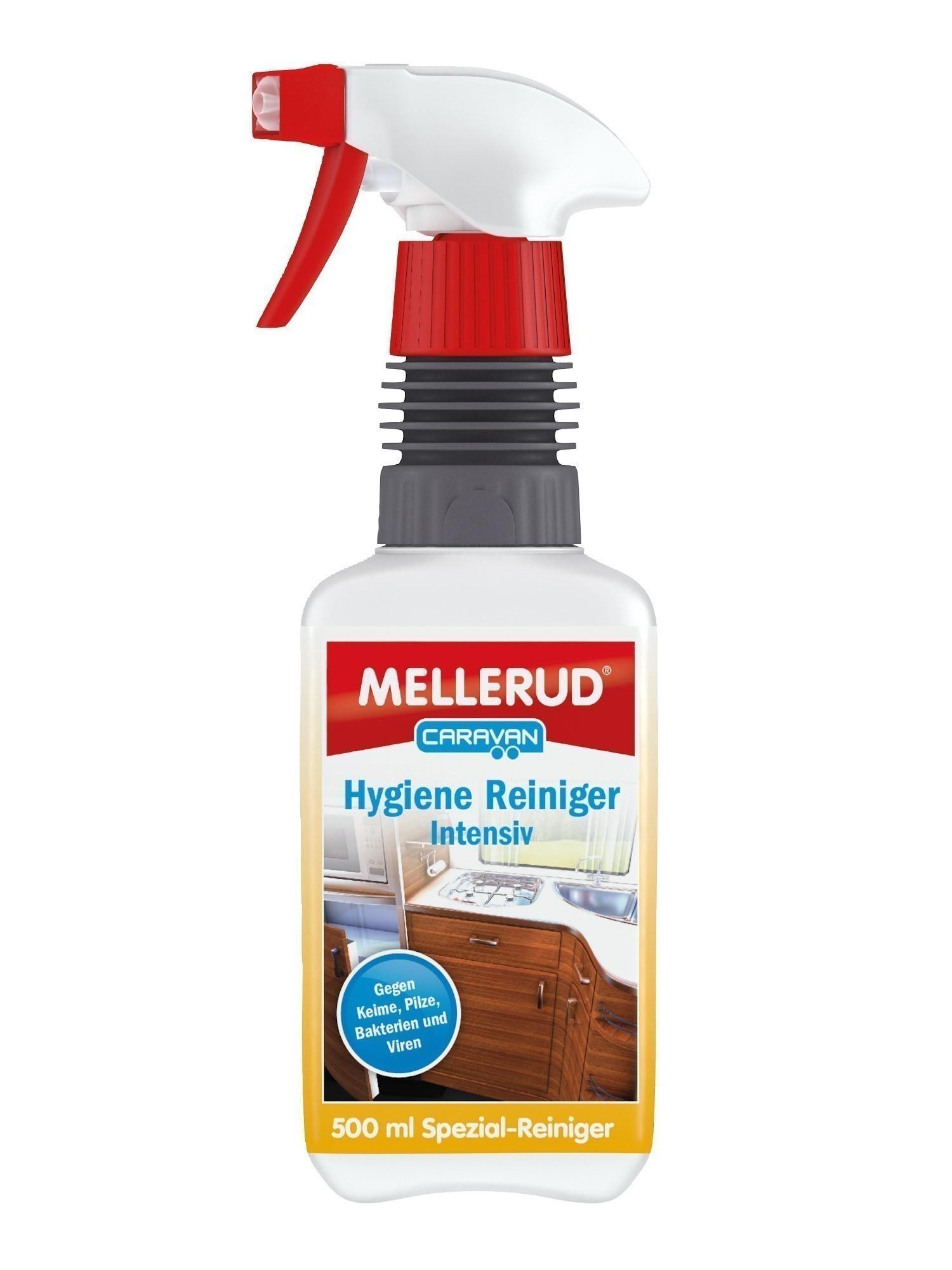 MELLERUD Caravan Hygiene Reiniger Intensiv 0,5 Liter Bild 1