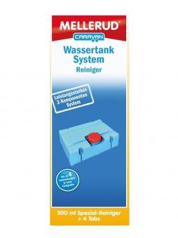MELLERUD Caravan Wassertank System Reiniger 0,5 Liter Bild 1