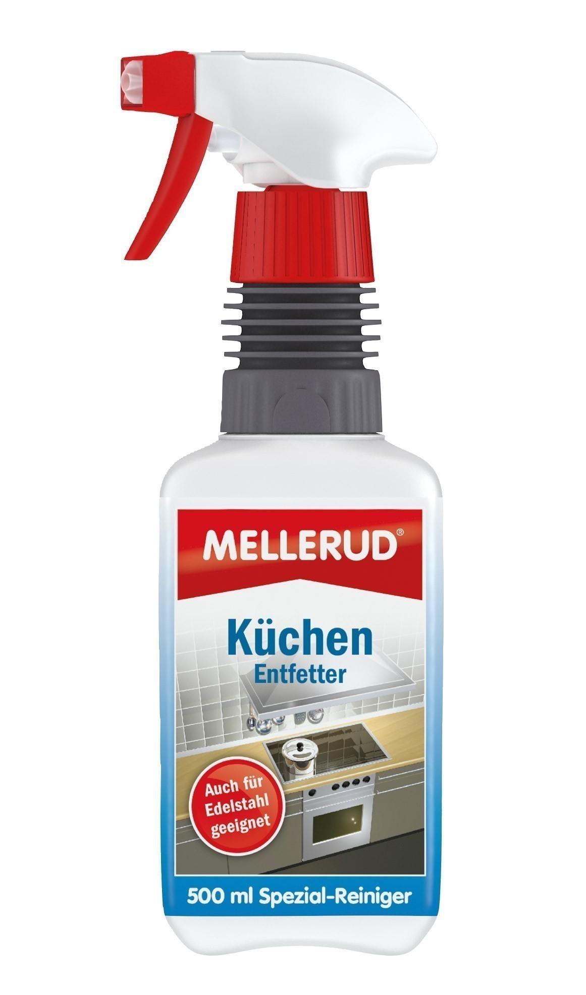 MELLERUD Küchen Entfetter 0,5 Liter Bild 1