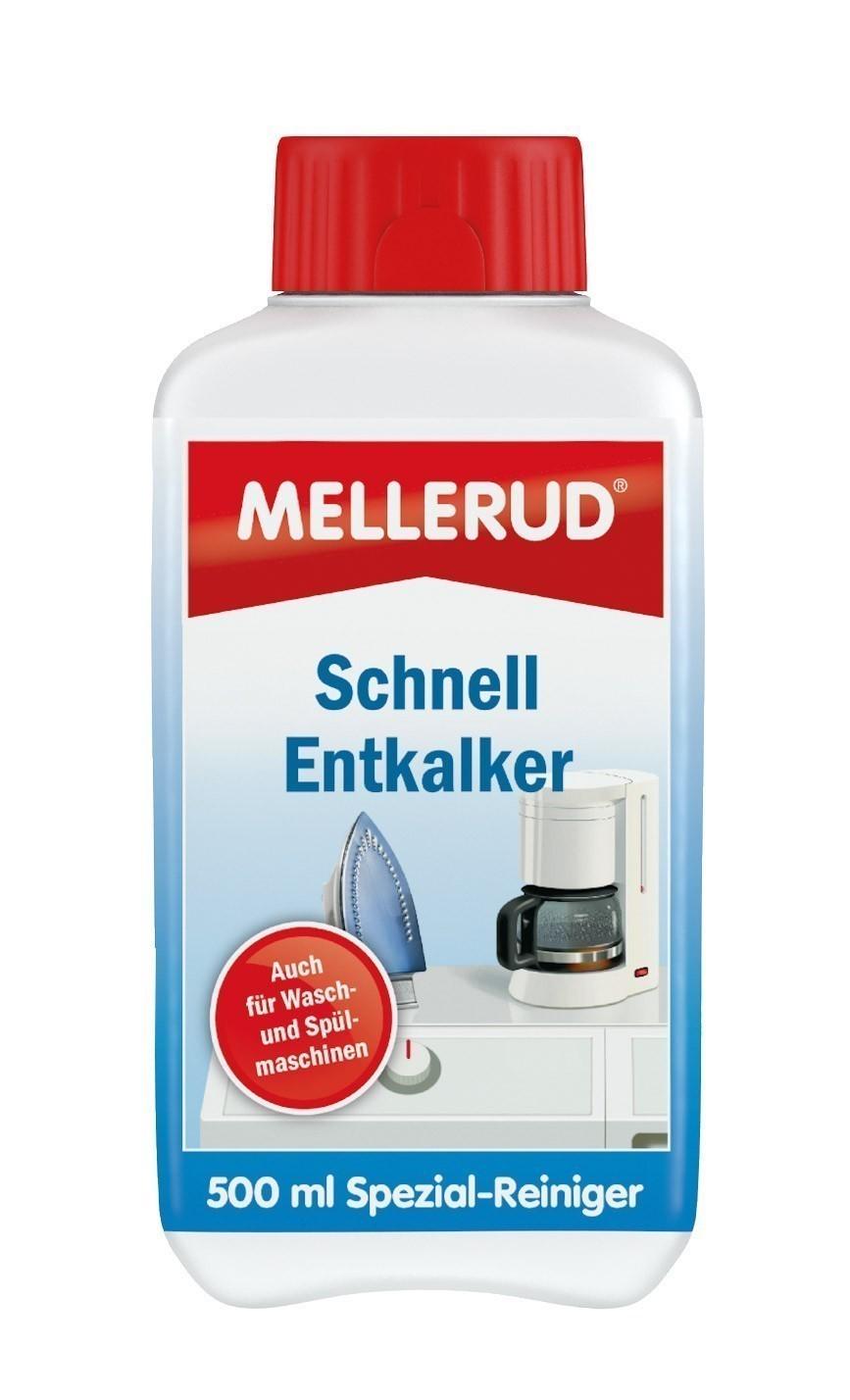 MELLERUD Schnell Entkalker 0,5 Liter Bild 1
