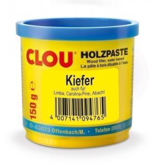 Holzpaste CLOU Kiefer 150 g Bild 1