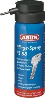 ABUS Schlossspray / Pflegespray PS88 50ml Bild 1
