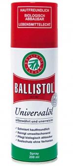 Ballistol Spray Universalöl 200ml Bild 1