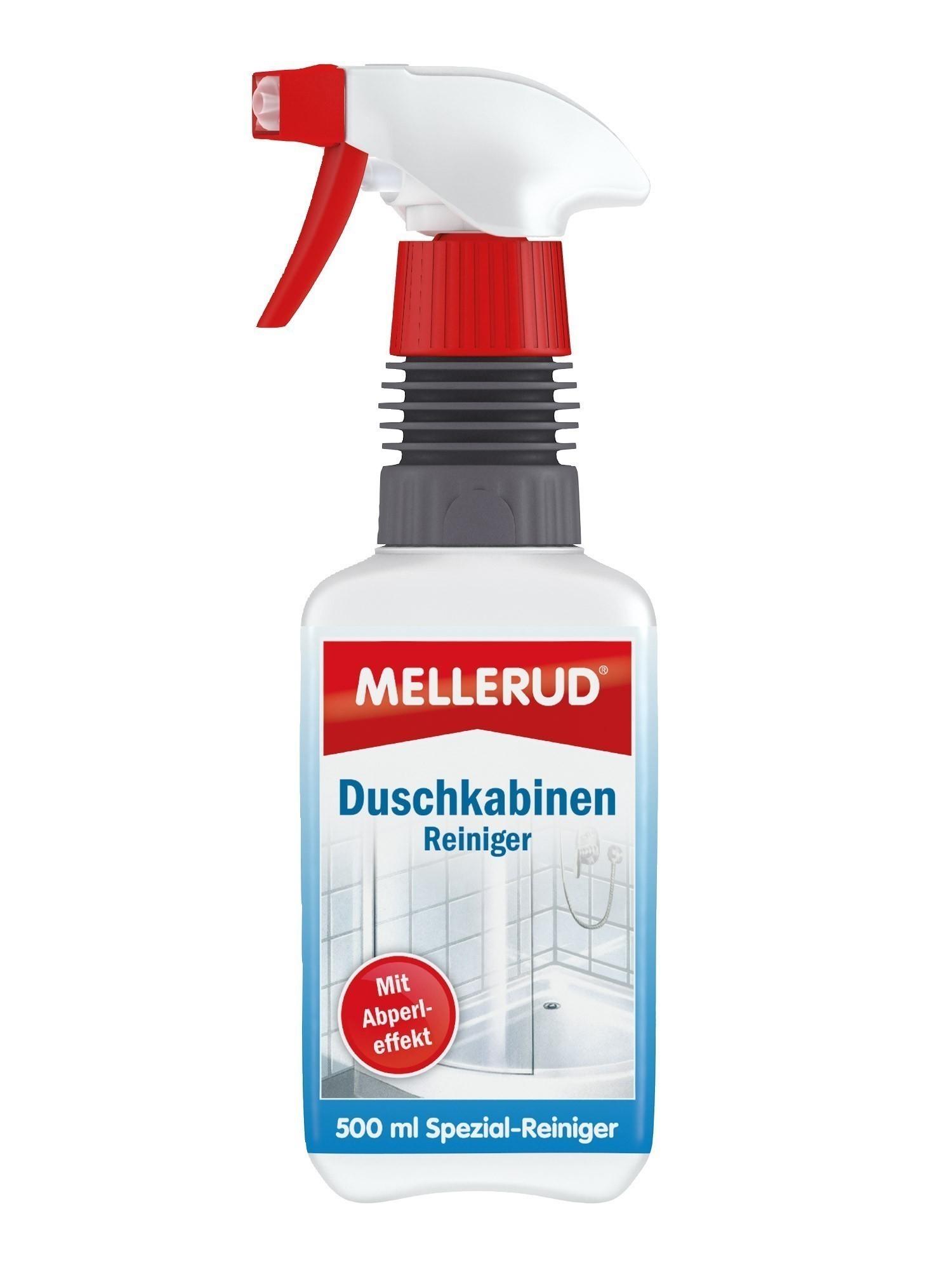 MELLERUD Duschkabinen Reiniger 0,5 Liter Bild 1