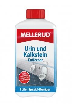 MELLERUD Urin und Kalkstein Entferner 1,0 Liter Bild 1