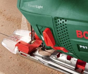 B-Ware Bosch Stichsäge PST 900 PEL 620 W Bild 3