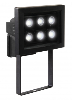 LED Lampe / LED Fluter IP44 7,8 Watt Bild 1