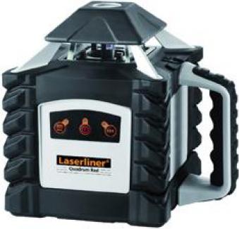 Rotationslaser rot Laserliner Bild 1