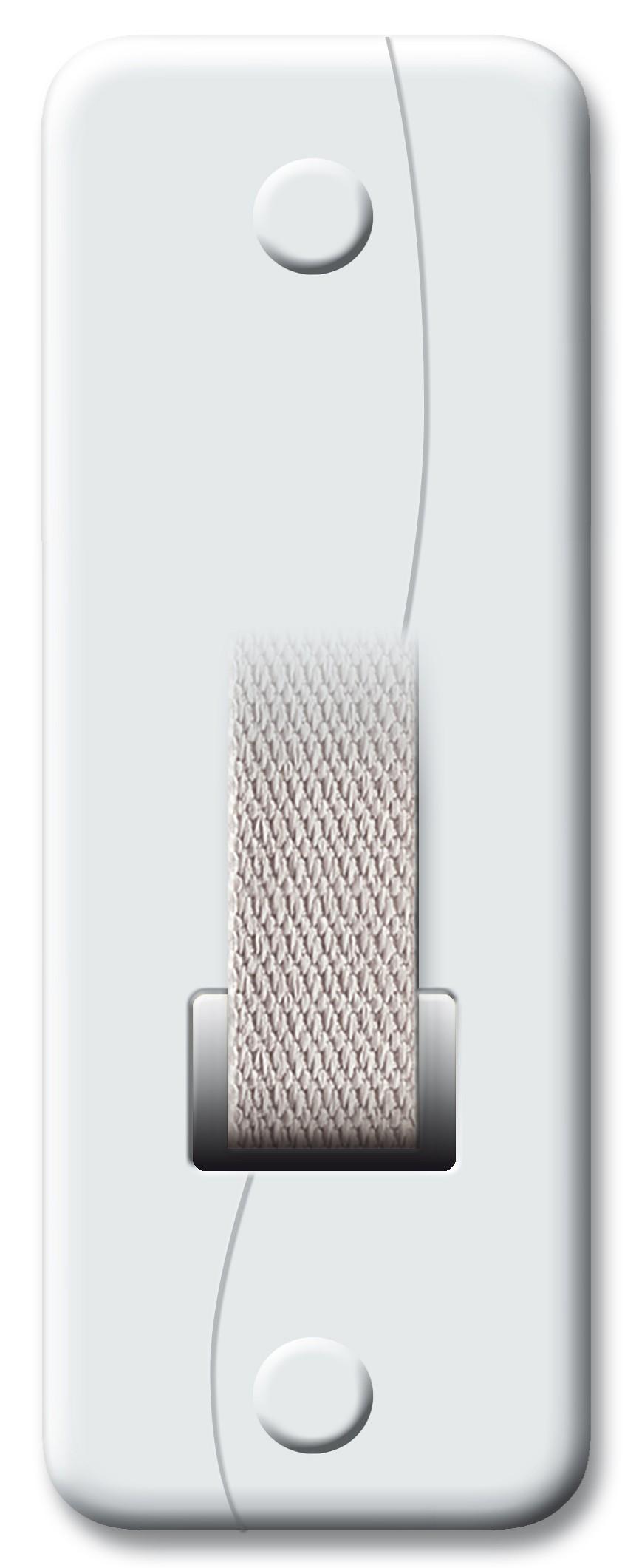 Abdeckplatte Duo Schellenberg Maxi Lochabstand 13,5 cm Bild 2