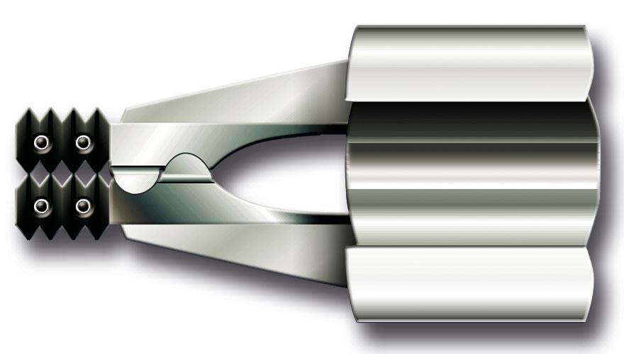 Klemmsicherung Schellenberg Rollladen für Mini und Maxi 1 Paar Bild 2