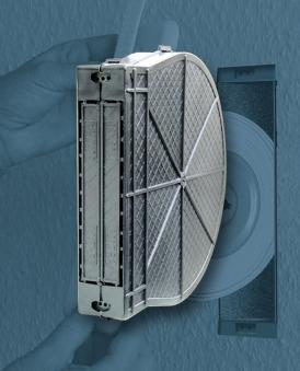 Mauerkasten für Schellenberg Maxi Rollladen System PVC LA 165mm Bild 2