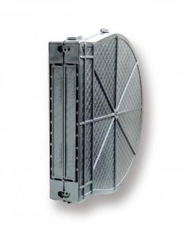 Mauerkasten für Schellenberg Maxi Rollladen System PVC LA 165mm