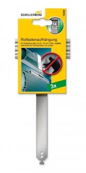Rollladenaufhängung Mini Schellenberg Bild 3