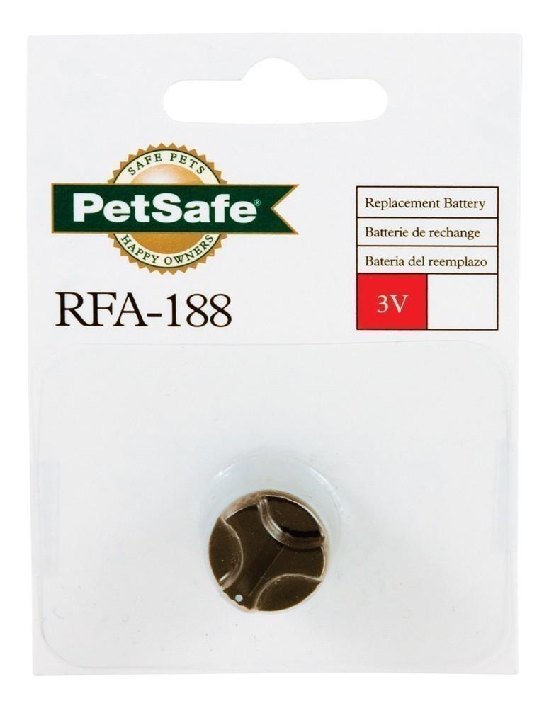 Ersatzbatterie 3 V PetSafe RFA-188 Bild 1