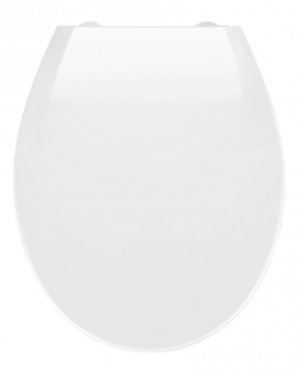 WC-Sitz Wenko Premium Kos Thermoplast mit Absenkautomatik Bild 1