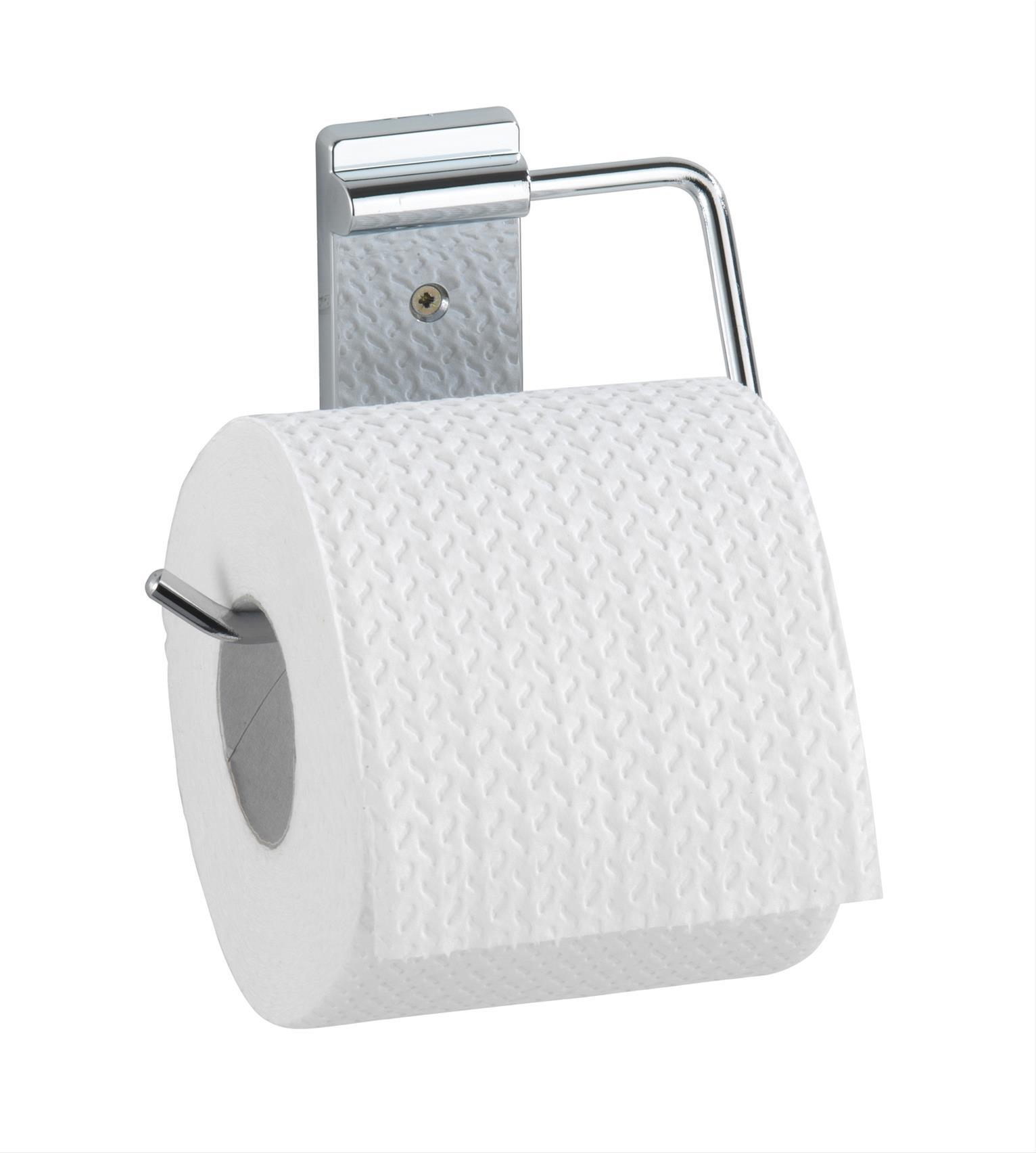 Toilettenpapierhalter ohne Deckel Basic Bild 1