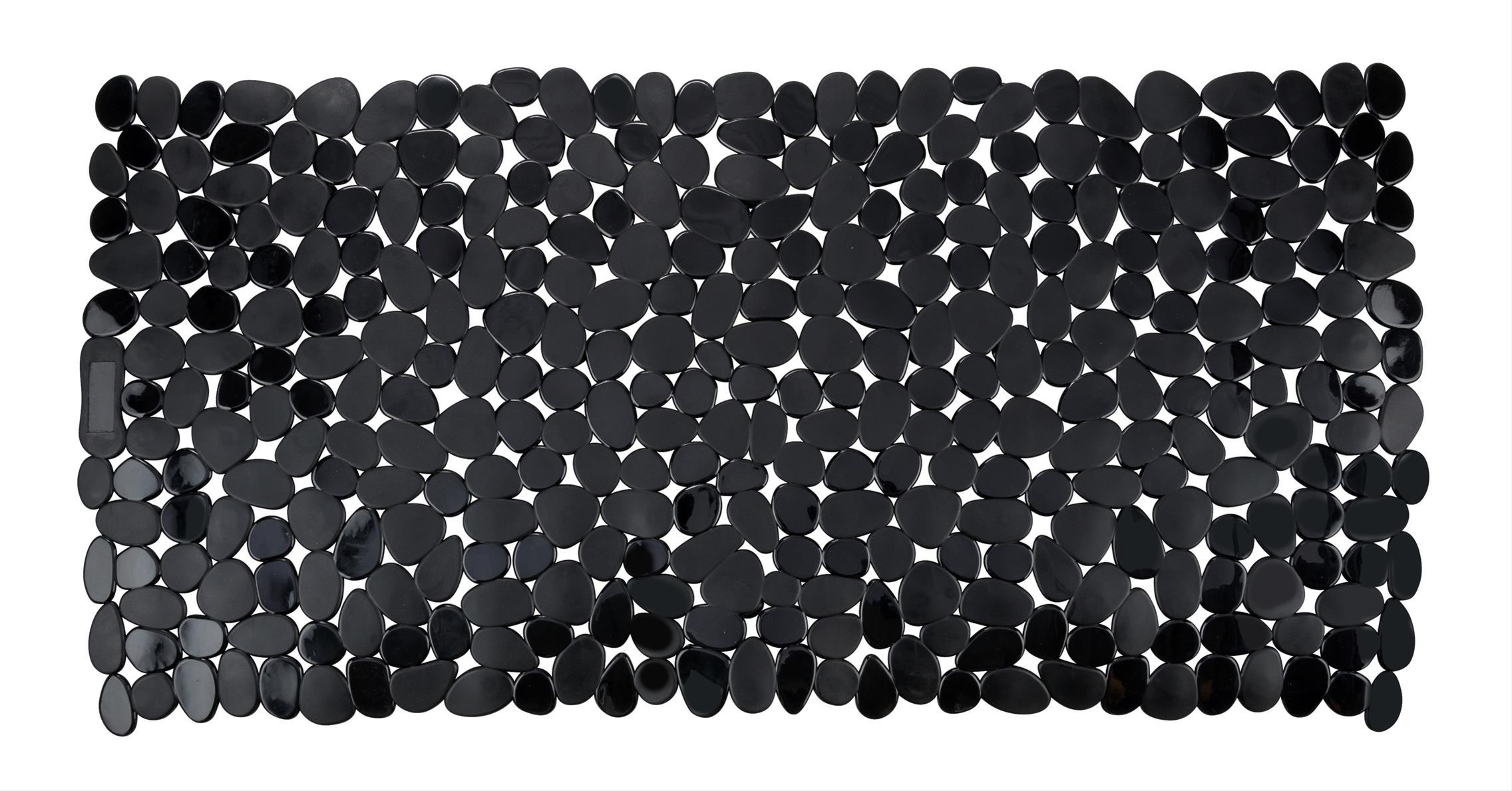 Wanneneinlage Paradise black 71x36 cm Bild 1