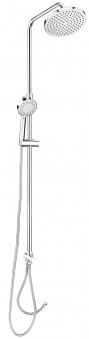 Cornat Duschsystem ROUND mit Anti-Kalk-Funktion Bild 1