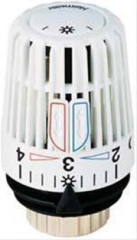Thermostatkopf Heimeier fester Fühler Bild 1