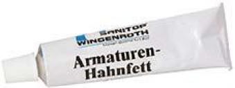 Armaturenfett Spezial / Hahnfett Tube 23g Bild 1