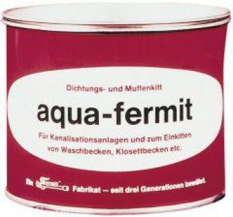 Dichtungskit / Muffenkit aqua fermit 500g Bild 1