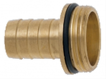GEKA plus-1/3-Verschr.MS O-Ring,AG AG G1