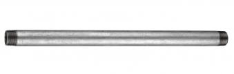 "Gewinderohr / Rohrnippel AG 3/4"" x 1000 mm Bild 1"