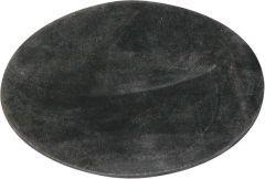 Gummi Scheibe / Dichtungsplatte 100x2mm Bild 1