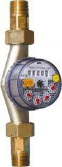 """Kaltwasserzähler 3/4"""" mit Verschraubung QN2,5 Bild 1"""