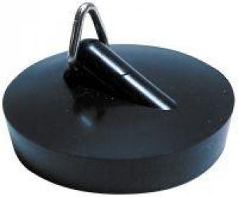 Magnet Ventilstopfen für Stahlwanne Ø45,5mm Bild 1