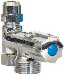 Ventil Eckfix Geräteanschluss Bild 1