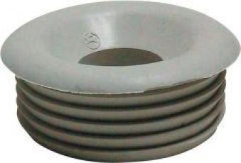 Spülrohrverbinder 28-32-55 mm, lose Bild 1