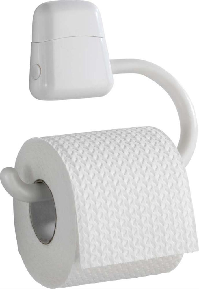 Toilettenpapierhalter Purohne Deckel Bild 1