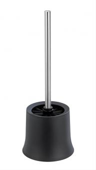 WC-Garnitur Mod. Basic, schwarz Bild 1