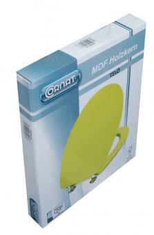 Cornat WC-Sitz / Toilettendeckel Telo lime Bild 4