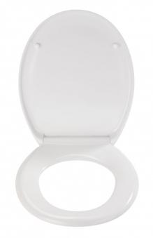 WC-Sitz Wenko Premium Ottana weiß Duroplast mit Absenkautomatik Bild 2