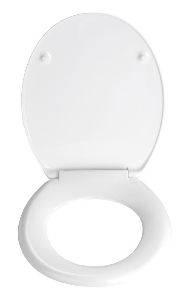 WC-Sitz Wenko Stones Duroplast Bild 2