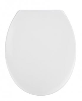 WC-Sitz Wenko Vigone weiß Duroplast Bild 1