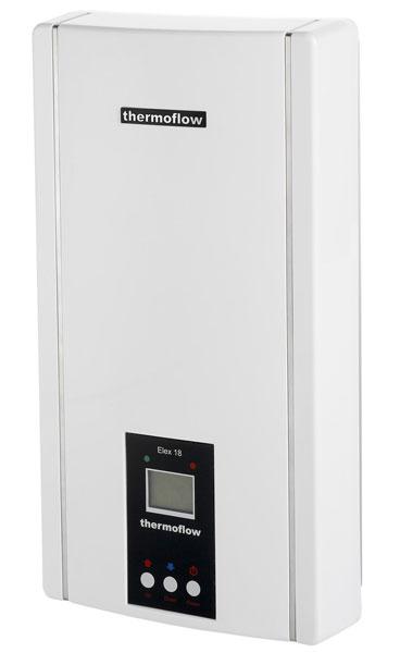 Durchlauferhitzer / Thermoflow Elex 21 - 21 kW elektronisch Bild 1