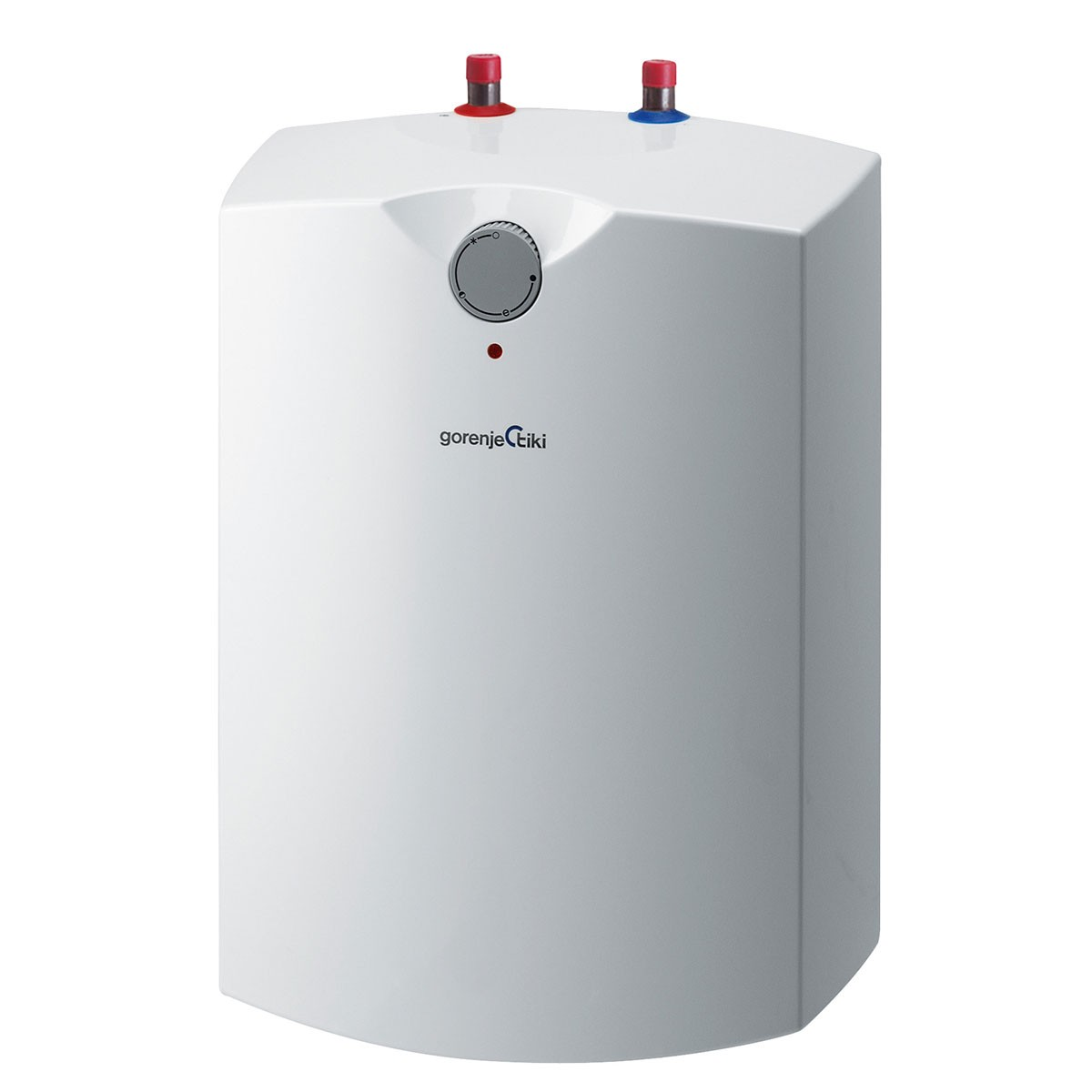 Warmwasserspeicher / Boiler Gorenje GT5-UND druckfest 5 Liter Bild 1