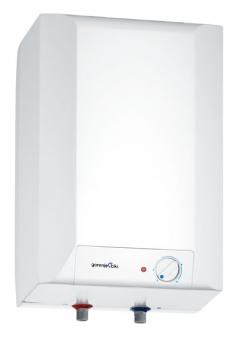 Wasser Boiler / Warmwasserbereiter Gorenje EKW10O 10L 2000 W weiß Bild 1