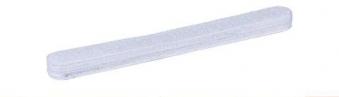 GAH Alberts Anti-Rutsch-Streifen / Alltagshilfe 18x1,9cm weiß 12Stück Bild 2