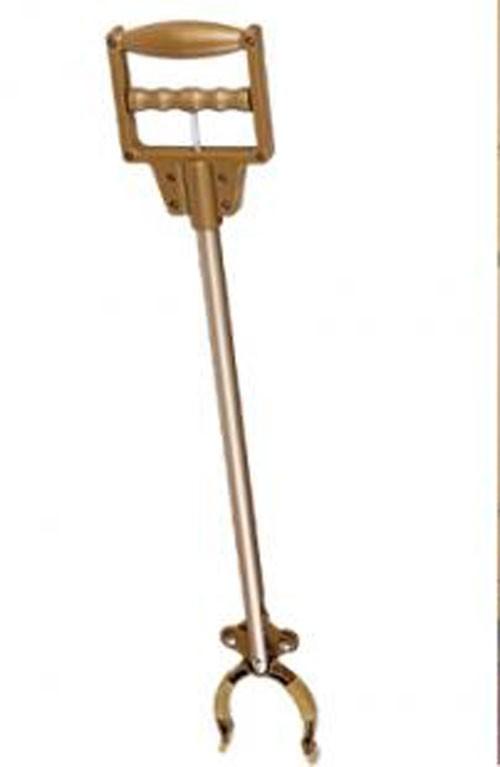 GAH Alberts Greifhilfe / Alltagshilfe Länge 65cm bronze Bild 2