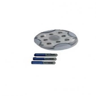 LED Sensorleuchte mit Bewegungsmelder Bild 2