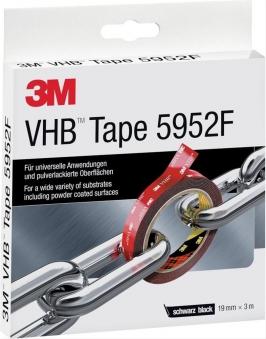 3M VhB 5952F, 19mm x 3m Bild 1